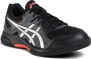 Asics Hommes Chaussures De Sport Athlétisme Volley-Ball De Squash Badminton SPORTS Gel-Rocket 9