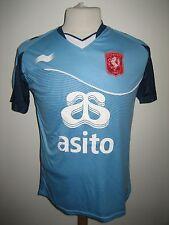 FC Twente Holland MATCH WORN away football shirt soccer jersey voetbal size S
