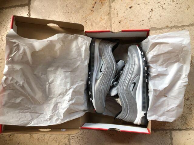 Nike Air Max 97 Premium 312834 007 Reflect SilverPure