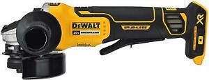 DEWALT-DCG413B-20-V-4-1-2-in-Paddle-Switch-Brushless-Angle-Grinder-Tool-Only