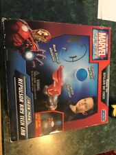 Ironman Toy Uncle Milton Marvel Science Iron Man Repulsor Ray Tech Lab Ages 6