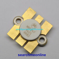 3PCS MRF247 RF- Power - Transistoren 75W 136-174MHz Motorola