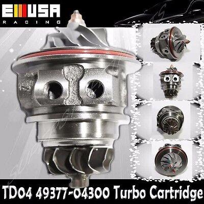 02-07 Subbie Impreza WRX Models NON-STi Turbocharger TD04 43977-04300