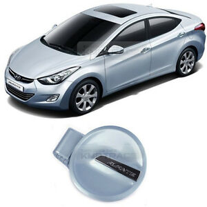 Details About Oem Clean Blue Fuel Gas Tank Cap Cover Tuix For Hyundai 2011 2016 Elantra Md