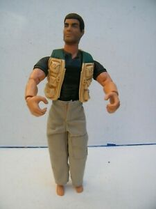 Figurine-personnage-Action-Man-1998-HASBRO-INTERNATIONAL-INC
