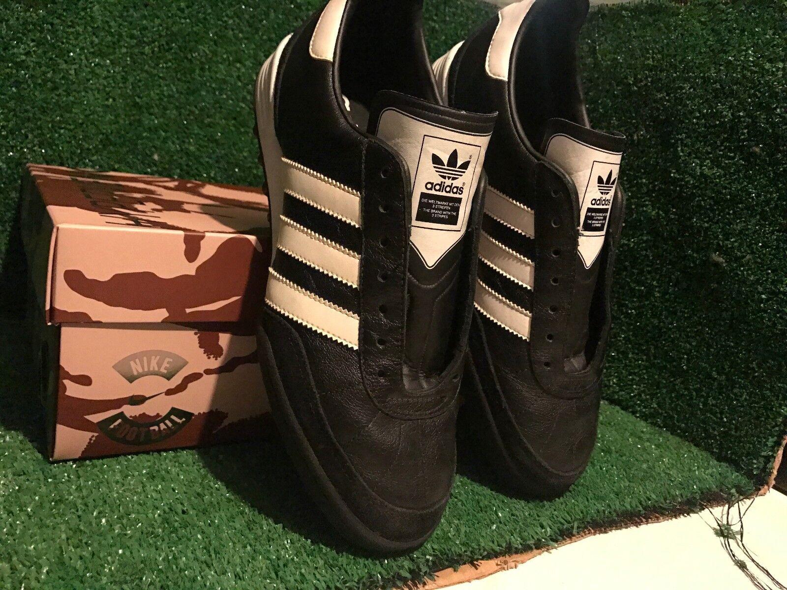 Vintage Turf Adidas pulso II Interior césped Beckham projoador mania 7,5 7 40