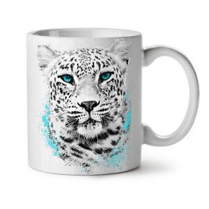Tiger Animal Wild Cat NEW White Tea Coffee Mug 11 oz | Wellcoda