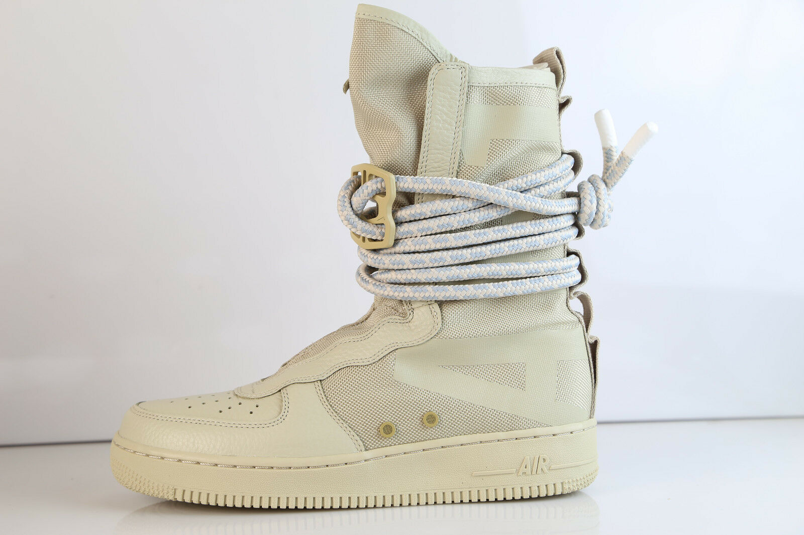 Nike SF AF1 Hi Rattan AA1128-200 9-13 air force boot special forces sp
