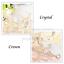 Bridal-Princess-Party-Crystal-Tiara-Wedding-Crown-Veil-Hair-Accessory-Headband thumbnail 10