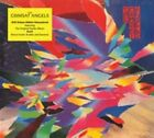 Fiction 0740155708832 by Comsat Angels CD