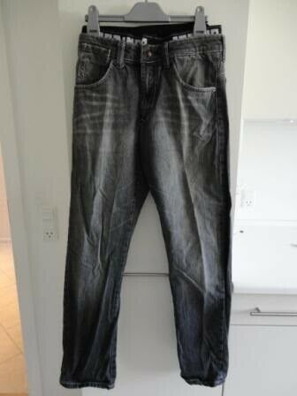 Jeans, Cowboybukser, Now