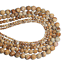 4-6-8-10mm-Lot-Bulk-Natural-Stone-Lava-Loose-Beads-DIY-Bracelet-Jewelry-Necklace thumbnail 14