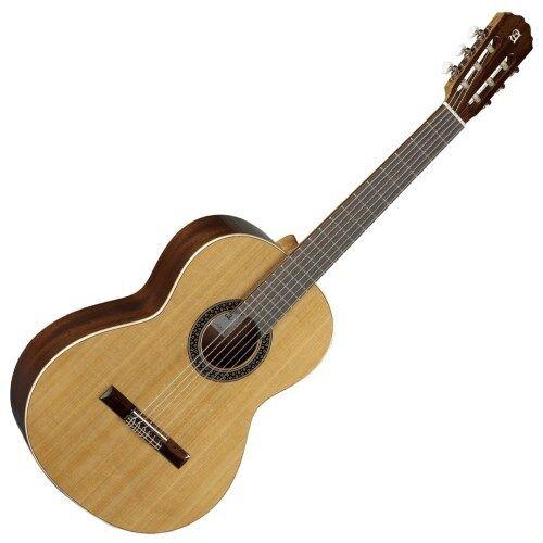 Alhambra Estudio 1C Cadete 3 4 Konzertgitarre   Neu