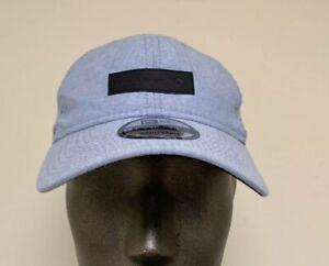 2db27d8382e Golden State Warriors NBA Linen Lux Adjustable Cap Strapback Hat ...