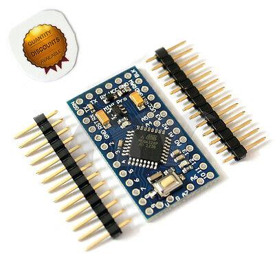 Arduino Compatible Pro Mini ATMEGA328P Module - 16MHz 5V