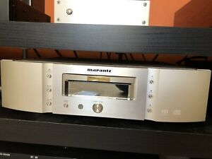 MARANTZ-SA-11S1-Reference-Series-CD-SACD-Player-Transport-Made-in-Japan