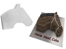 Forma Faccia di cavallo compleanno anniversario di matrimonio Tortiera