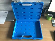 Blow Mould Case Tool Tools Set Socket Carry Box Toolbox