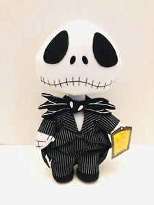 """NECA Nightmare Before Christmas 2003 10th Anniv 10.5"""" Doll Plush NWT!"""