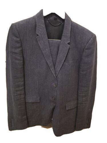 Burberry Prorsum 2 Piece Suit