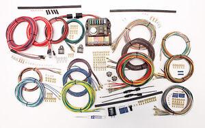 volkswagen beetle wire wiring harness 510419 63 64 65 66 67 68 69 70 71 72  73 74 | ebay  ebay