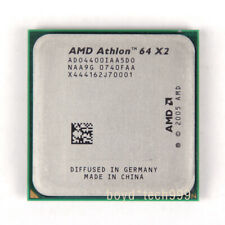 512KB Socket AM2 Dual-Core CPU AMD Athlon 64 X2 4400