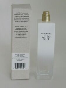 White-Tea-by-Elizabeth-Arden-3-3-oz-EDT-Spray-TESTER-Perfume-for-Women