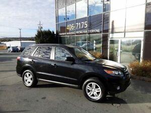 2012 Hyundai Santa Fe GL AWD CLEAN CARFAX AND ONLY 93,000KM!!!