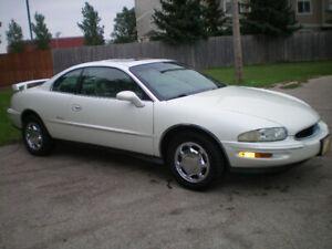 1997 Buick Riviera -