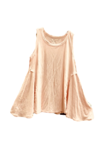 10//12 Nouveau Pink NWT Girl/'s Knit Tank Top by Art Class Large