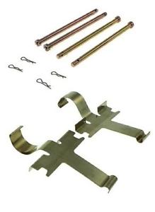 Sumitomo-Front-Caliper-Brake-Pad-Hardware-Kit-For-R33-Skyline-GTS-T-RB25DET