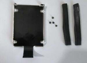 NEW-Hard-Drive-Caddy-Rails-for-IBM-Lenovo-Thinkpad-T510-T520-T530-W540-W500-W700