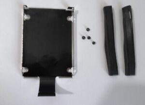 NEW-Hard-Drive-Caddy-Rails-for-IBM-Lenovo-Thinkpad-T510-T520-T530-W540-W500-W700