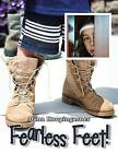 Fearless Feet! by Dana Hoopingarner (Paperback / softback, 2015)