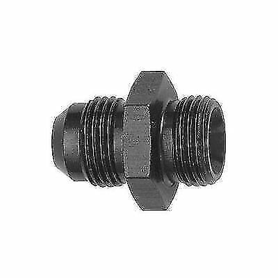 Fragola FRG491961-BL Black Size x 10mm x 1.0 Weber Male Adapter Fitting -6