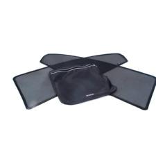 5f3d752cd BMW F10 Rear Windows Sunshades Set 51462154684 Genuine for sale ...
