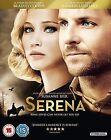 Serena Blu-ray 5055201823816 Jennifer Lawrence Bradley Cooper
