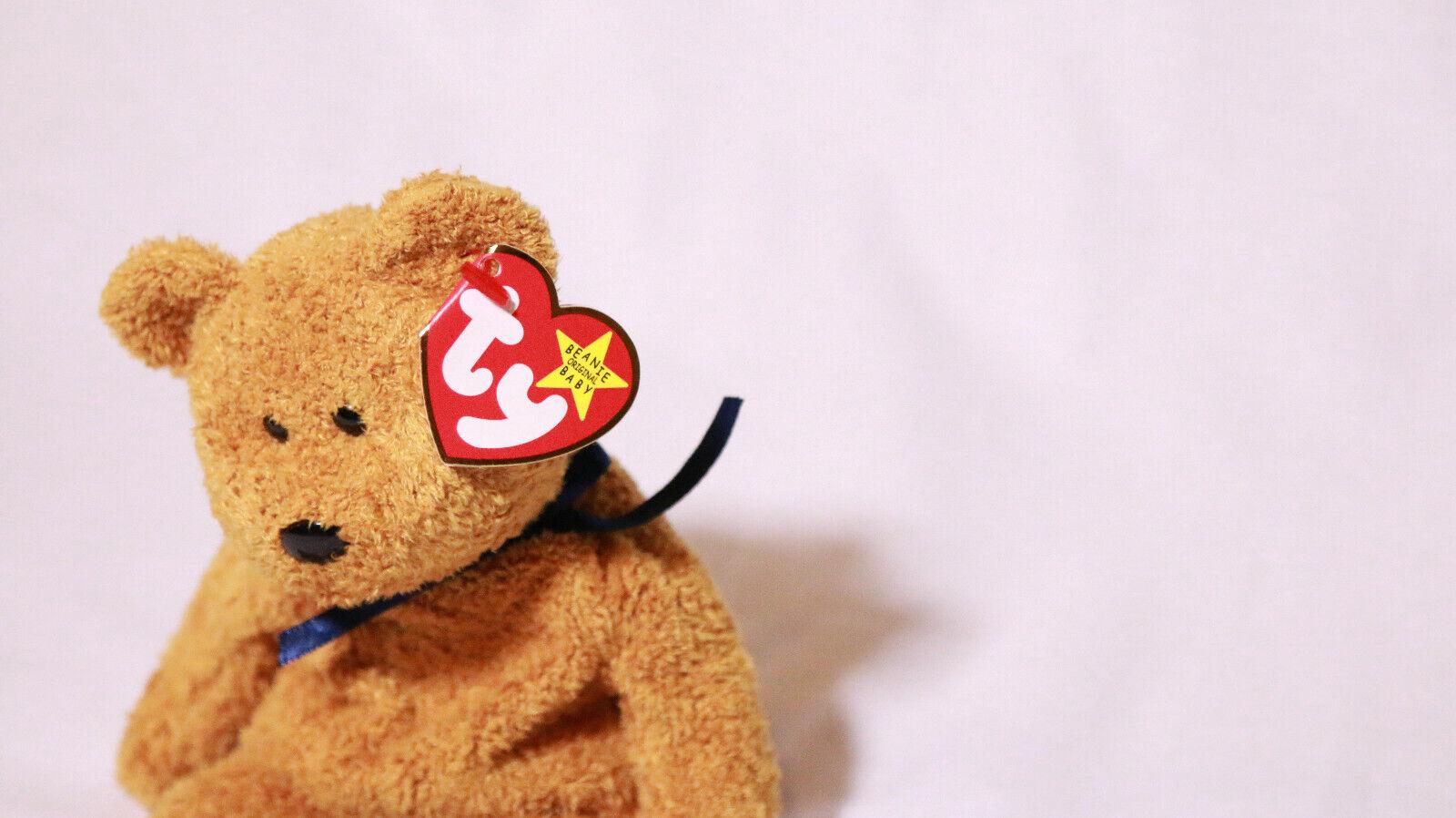 Fuzz orso Rare  Errors -Beanie bambino  negozio online