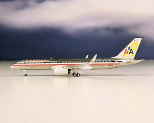 NG-53102-American-Airlines-Boeing-757-200-Freedom-N690AA-Diecast-1-400-Jet-Model