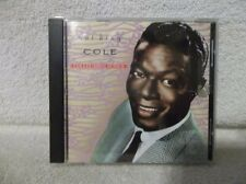 """CD 1990 Nat King Cole """"Collector's Series"""""""