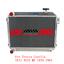 3Row-Aluminum-Radiator-12-039-039-FAN-For-1979-1983-Toyota-Corolla-Te71-Te72-Mt-Manual thumbnail 2