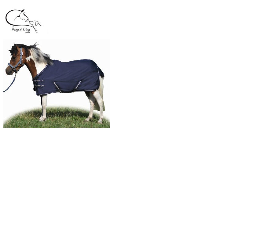 HKM TURNOUT Rug Lightweight Lite Fleece Lined All sizes, Colours FREE DELIVERY