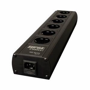 Supra Cables Lorad Power Strip MD06 Eu Spc