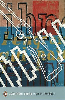 1 of 1 - Iron in the Soul (Penguin Modern Classics)-ExLibrary
