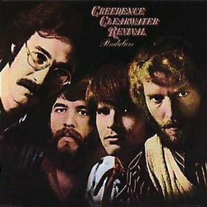 Creedence-Clearwater-Revival-Pendulum-NEW-CD