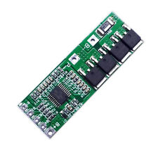 5S 10A Li-ion Lithium Battery 18650 Charger Protection Board 18.5V 21V  Cell