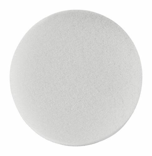Melamine Foam  Power Cleaner  Eraser Pad  3 pk Dremel  Versa  2-1//2 in