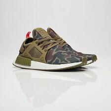 reputable site ddfd6 1fad3 Adidas NMD XR1 Green Duck Camo Size 11. BA7232 Yeezy Ultra Boost PK