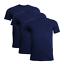 miniature 19 - LYLE & SCOTT T-shirts à manches courtes homme à encolure ras-du-cou classique-vente chaude