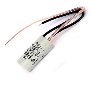 MIFLEX KSPPZ-10-2 Entstörkondensator / Funkentstörkondensator für LED